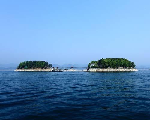 杭州,千岛湖,乌镇三日游